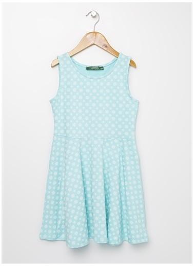 Limon Company Limon Mint Elbise Yeşil